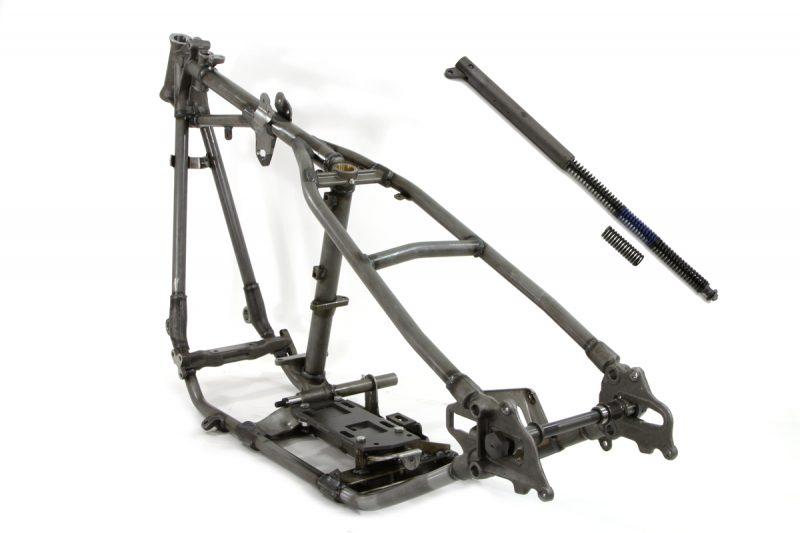Replica Rigid Frame