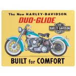 Tin signs motor plaques